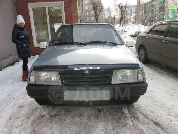 Лада 2109, 2003 год, 99 000 руб.