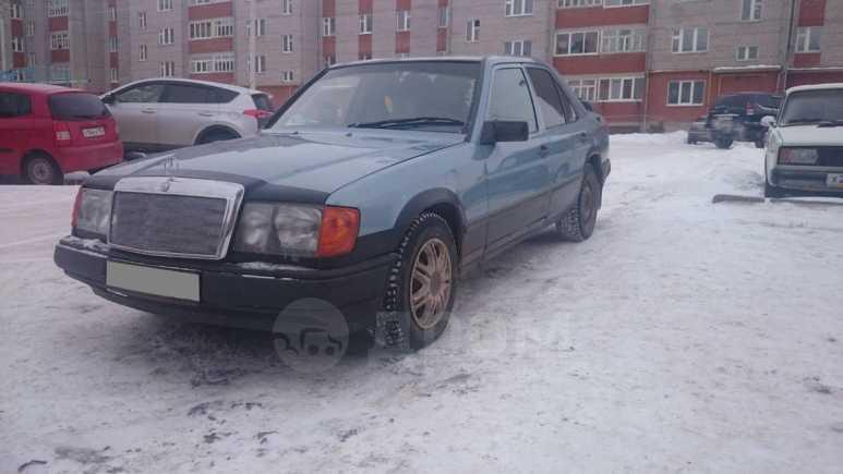 Mercedes-Benz E-Class, 1986 год, 85 000 руб.