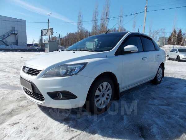 Ford Focus, 2011 год, 466 000 руб.