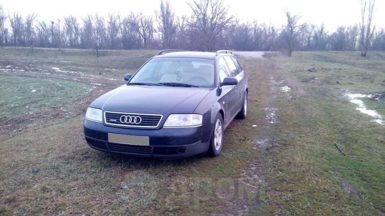 Audi A6, 1999 год, 480 000 руб.