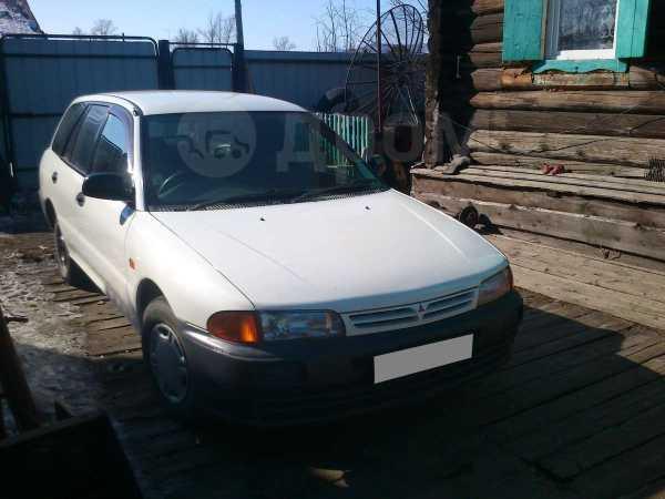 Mitsubishi Libero, 2000 год, 120 000 руб.