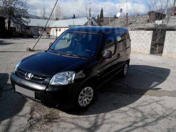 Peugeot Partner, 2007 год, 500 000 руб.
