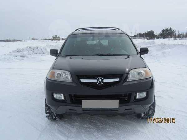 Acura MDX, 2004 год, 650 000 руб.