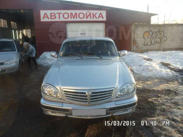 ГАЗ Волга, 2004 год, 80 000 руб.