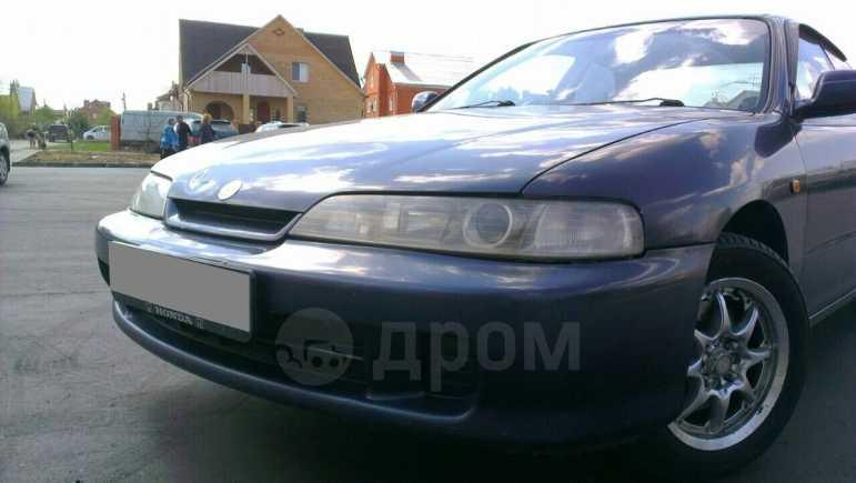 Honda Integra, 1998 год, 136 000 руб.