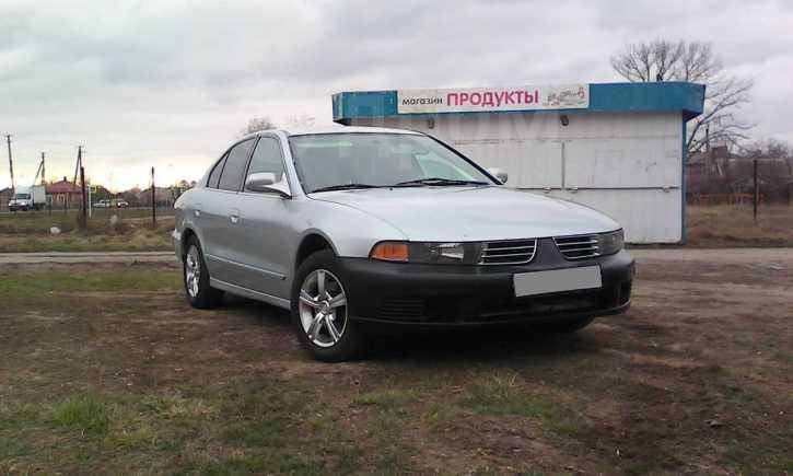 Mitsubishi Galant, 2003 год, 180 000 руб.