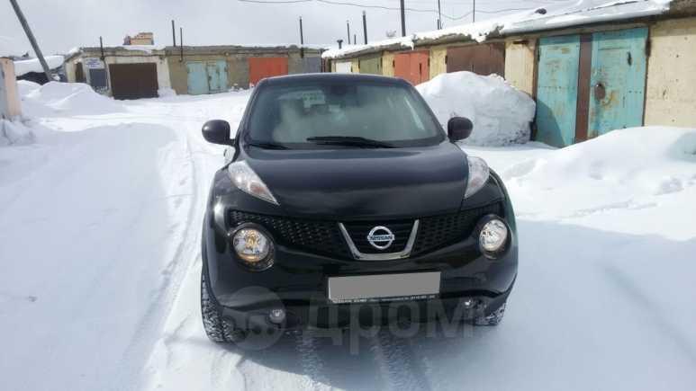Nissan Juke, 2014 год, 1 100 000 руб.