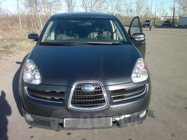 Subaru Tribeca, 2006 год, 600 000 руб.