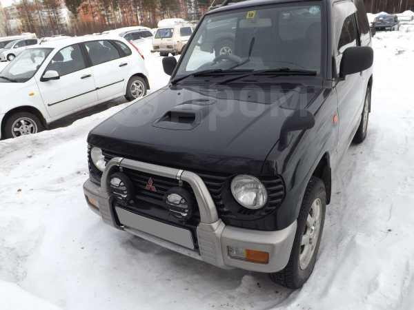 Mitsubishi Pajero Mini, 1997 год, 145 000 руб.
