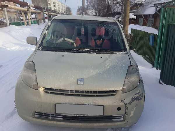 Toyota Passo, 2005 год, 220 000 руб.