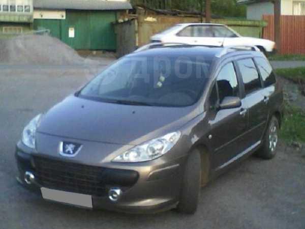 Peugeot 307, 2006 год, 250 000 руб.
