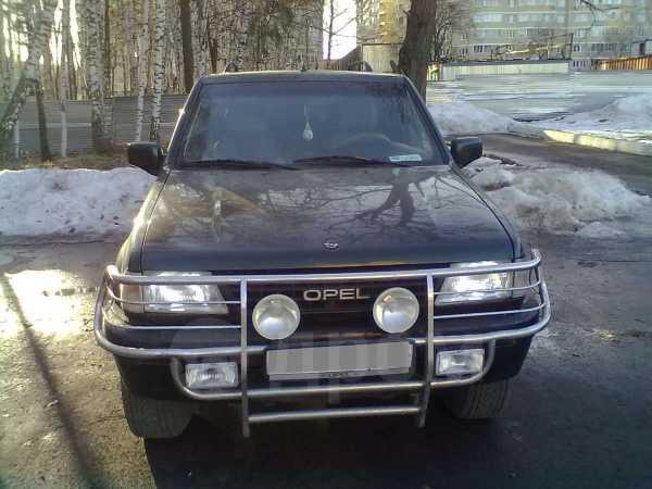 Opel Frontera, 1997 год, 300 000 руб.