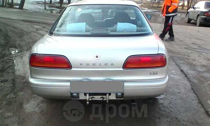 Nissan Presea, 1991 год, 66 000 руб.