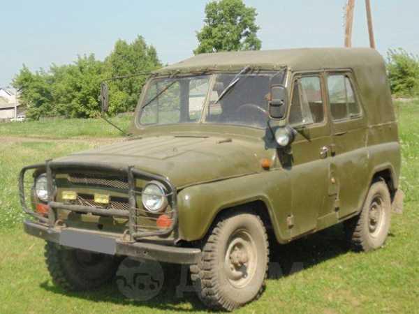 УАЗ 3151, 1988 год, 70 000 руб.
