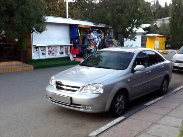 Chevrolet Lacetti, 2005 год, 320 000 руб.