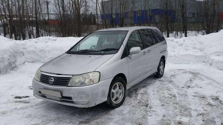 Nissan Liberty, 2001 год, 254 000 руб.