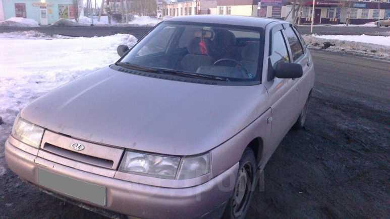 Лада 2112, 2001 год, 90 000 руб.