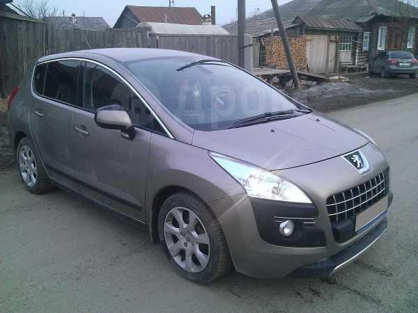 Peugeot 3008, 2012 год, 730 000 руб.