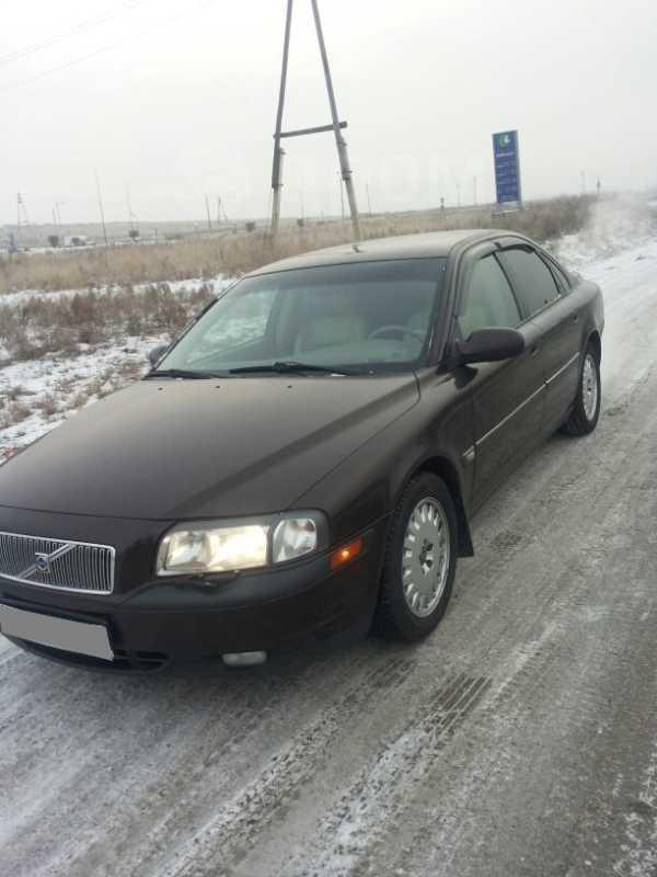 Volvo S80, 1999 год, 350 000 руб.