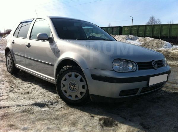 Volkswagen Golf, 1999 год, 295 000 руб.