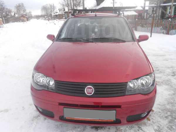 Fiat Albea, 2011 год, 290 000 руб.