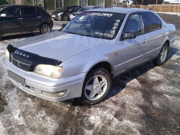 Toyota Camry, 1995 год, 210 000 руб.