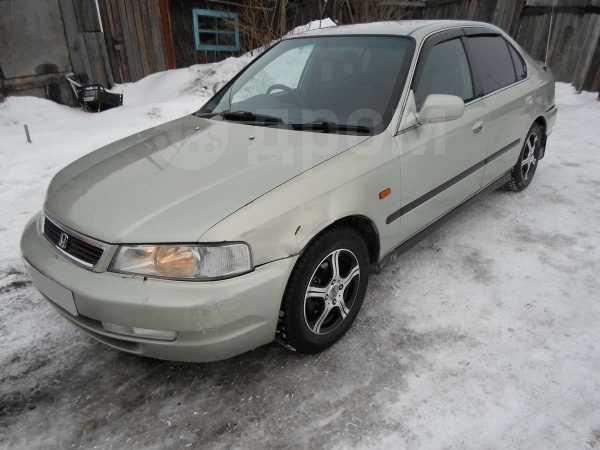 Honda Domani, 1997 год, 165 000 руб.