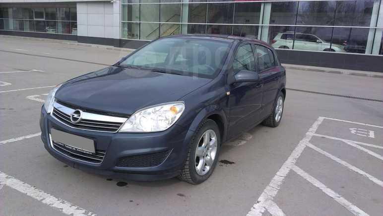 Opel Astra, 2008 год, 420 000 руб.