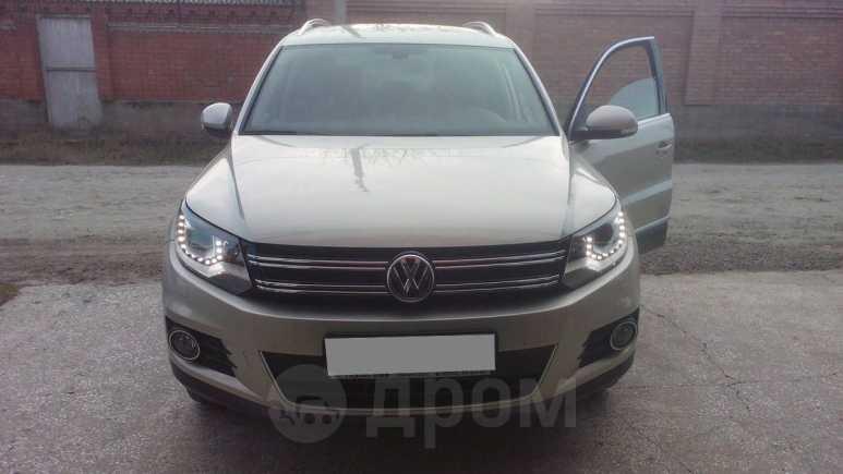 Volkswagen Tiguan, 2012 год, 1 100 000 руб.