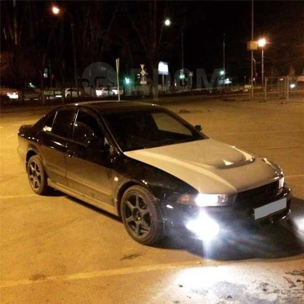 Mitsubishi Galant, 1999 год, 320 000 руб.