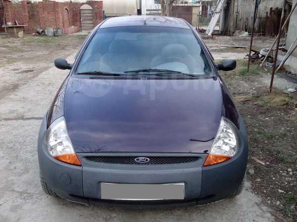 Ford Ka, 1997 год, 130 000 руб.