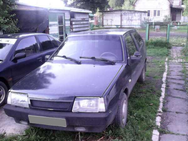 Лада 2108, 1997 год, 55 000 руб.