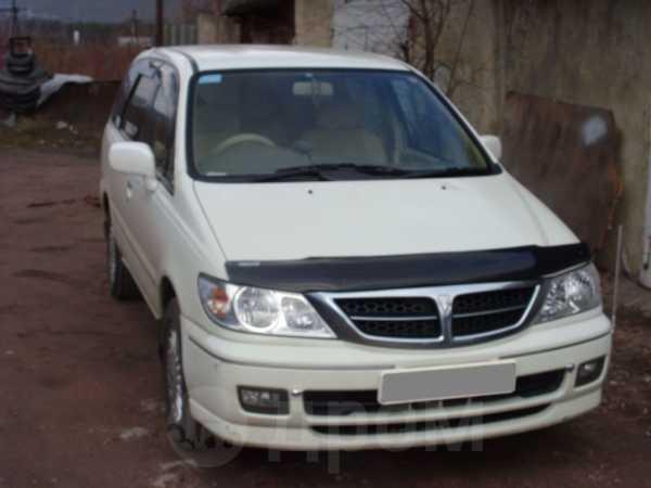 Nissan Presage, 2001 год, 200 000 руб.