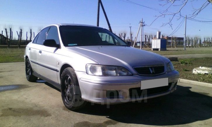Honda Accord, 1999 год, 215 000 руб.