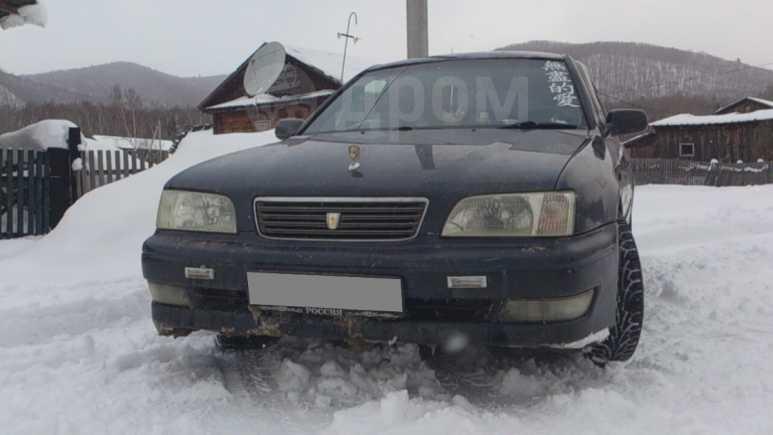 Toyota Camry, 1998 год, 190 000 руб.