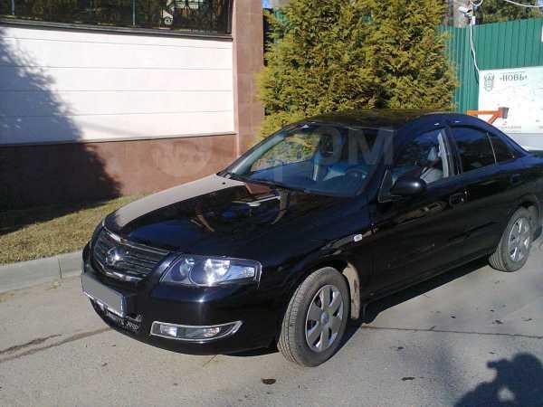 Nissan Almera Classic, 2011 год, 375 000 руб.