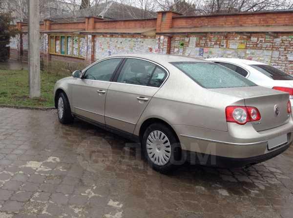 Volkswagen Passat, 2007 год, 650 000 руб.