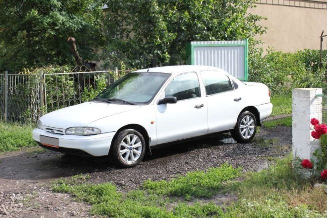 Ford Mondeo, 1993 год, 100 000 руб.