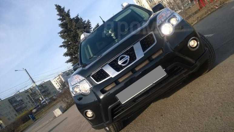 Nissan X-Trail, 2014 год, 1 220 000 руб.
