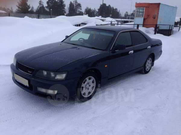 Nissan Laurel, 2000 год, 240 000 руб.
