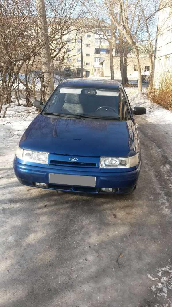 Лада 2110, 2007 год, 160 000 руб.