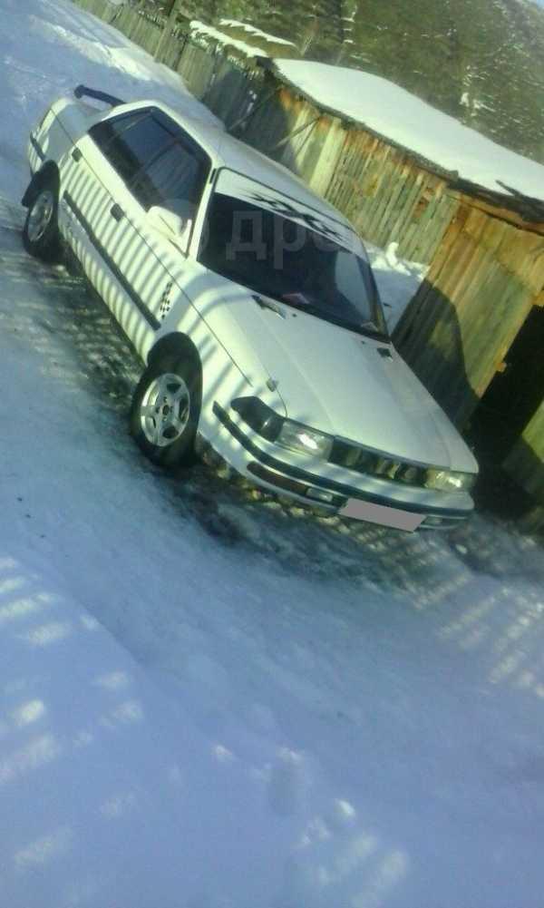 Toyota Corona, 1991 год, 95 000 руб.