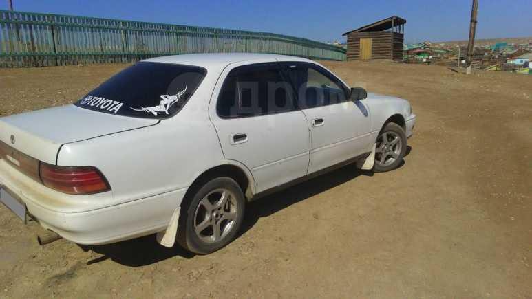 Toyota Vista, 1991 год, 159 000 руб.
