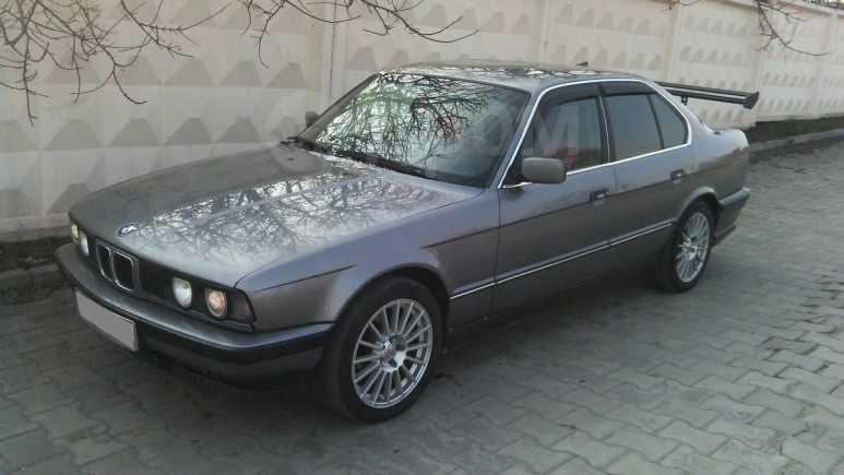 BMW 5-Series, 1991 год, 150 000 руб.