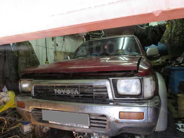 Toyota 4Runner, 1990 год, 80 000 руб.