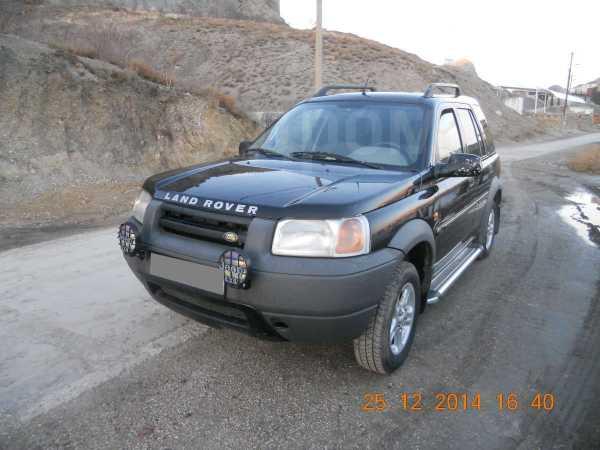 Land Rover Freelander, 2000 год, 400 000 руб.