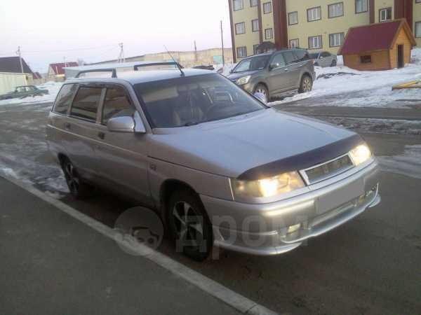 Лада 2111, 2001 год, 100 000 руб.