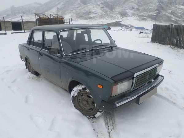 Лада 2107, 2011 год, 114 000 руб.