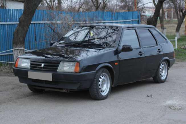 Лада 2109, 1998 год, 65 000 руб.