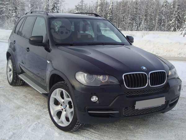 BMW X5, 2010 год, 1 800 000 руб.